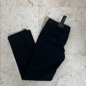 New with tags express editor pants black 8S